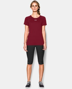 Women's UA Locker T-Shirt  12 Colors $24.99