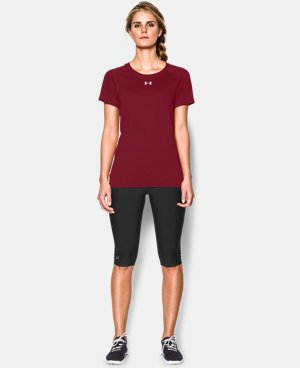 New Arrival  Women's UA Locker T-Shirt LIMITED TIME: FREE SHIPPING 12 Colors $24.99