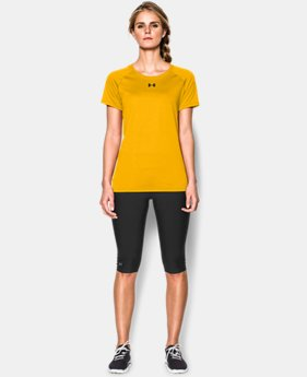 Best Seller Women's UA Locker T-Shirt  1 Color $22.99