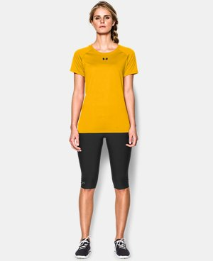 Best Seller Women's UA Locker T-Shirt   $22.99