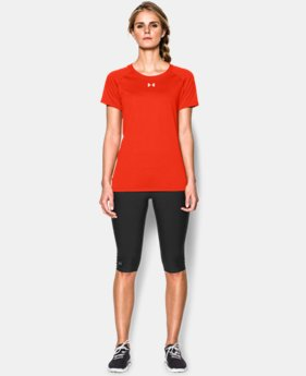 Women's UA Locker T-Shirt  14 Colors $24.99