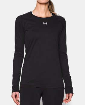 Women's Locker Long Sleeve T-Shirt  9  Colors Available $29.99