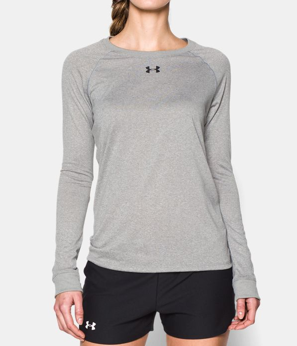 Find great deals on eBay for womens gray long sleeve shirt. Shop with confidence.