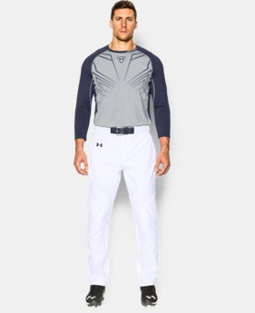 Men's UA ArmourVent™ Baseball Pants  1 Color $52.99