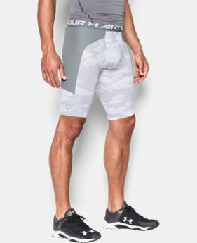 Men's UA Undeniable Printed Baseball Slider