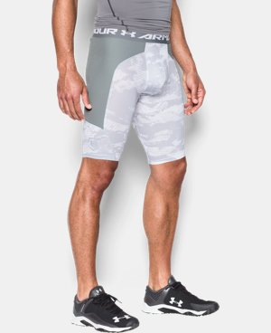 Men's UA Undeniable Printed Baseball Slider  1 Color $39.99