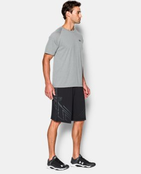 Men's UA Undeniable Baseball Training Shorts  4 Colors $29.99