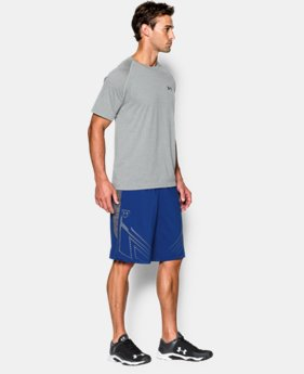 Men's UA Undeniable Baseball Training Shorts  1 Color $25.49