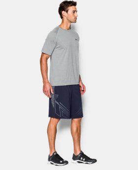 Men's UA Undeniable Baseball Training Shorts  1 Color $29.99