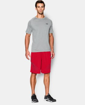 Men's UA Undeniable Baseball Training Shorts