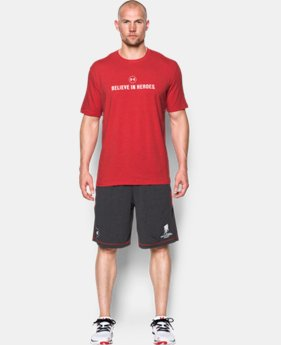 Men's WWP Logo T-Shirt LIMITED TIME: FREE U.S. SHIPPING 3 Colors $14.24 to $19.99
