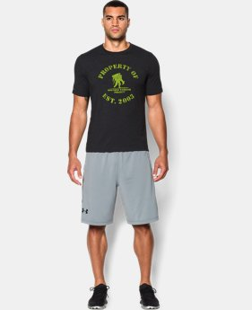 Men's WWP Property Of T-Shirt LIMITED TIME: FREE U.S. SHIPPING 3 Colors $14.99 to $19.99