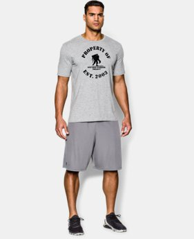 Men's WWP Property Of T-Shirt LIMITED TIME: FREE U.S. SHIPPING 1 Color $14.99 to $19.99