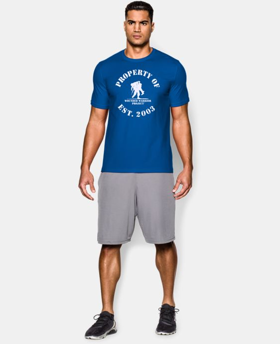 Men's WWP Property Of T-Shirt LIMITED TIME: FREE U.S. SHIPPING 1 Color $19.99