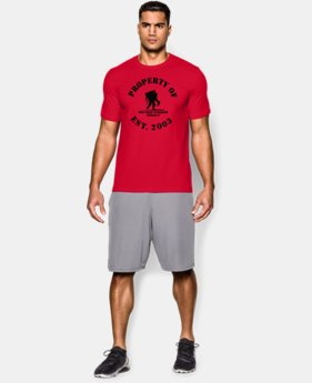 Men's WWP Property Of T-Shirt