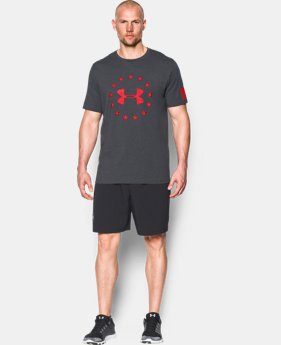 Men's UA Freedom T-Shirt  3 Colors $24.99