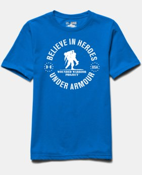 Boys' WWP BIH T-Shirt
