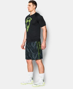 Men's UA Lacrosse Shorts  1 Color $23.99