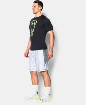 Men's UA Lacrosse Shorts  2 Colors $23.99