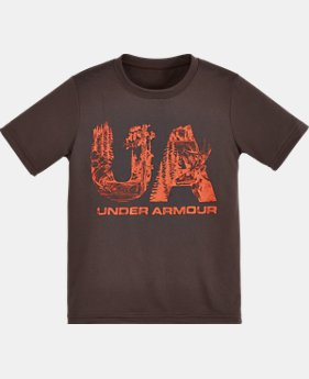 Boys' Infant UA Wildlife T-Shirt