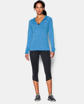 Women's UA Tech™ Twist Long Sleeve Hoodie  7 Colors $26.99 to $33.99