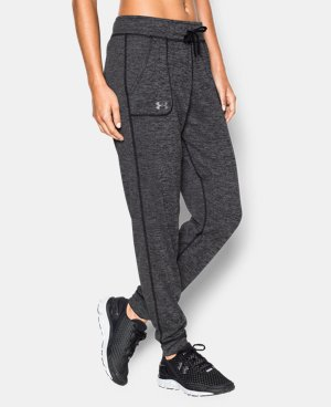 Best Seller Women's UA Twisted Tech™ Pant   $44.99
