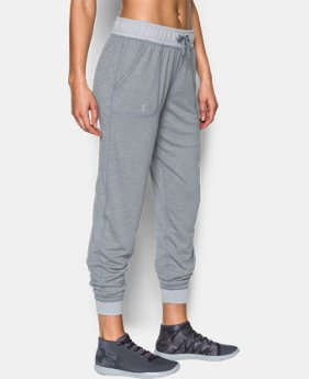 Women's UA Tech™ Twist Pants  2 Colors $33.99