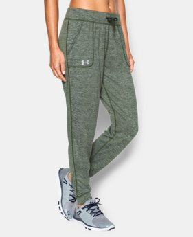Best Seller Women's UA Tech™ Twist Pant  2 Colors $44.99