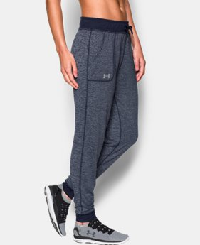 Women's UA Tech™ Twist Pants  3 Colors $33.99