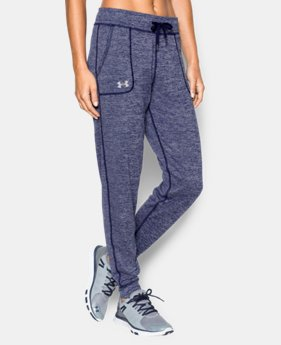 Women's UA Tech™ Twist Pant