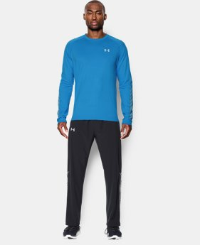 Men's UA ColdGear® Infrared Run Long Sleeve