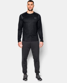 Men's UA Tech™ Waffle Shirt  1 Color $39.99