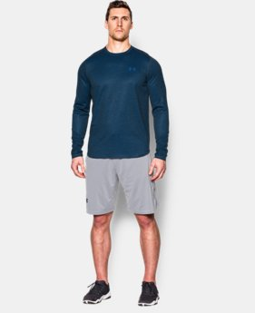 Men's UA Tech™ Waffle Shirt  1 Color $26.99
