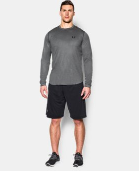 Men's UA Tech™ Waffle Shirt LIMITED TIME: FREE SHIPPING 1 Color $39.99