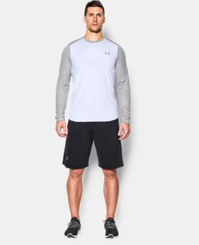 Men's UA Tech™ Waffle Shirt  4 Colors $26.99
