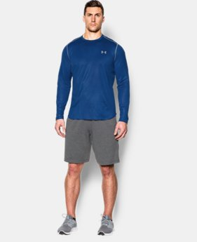 Men's UA Tech™ Waffle Shirt  3 Colors $26.99