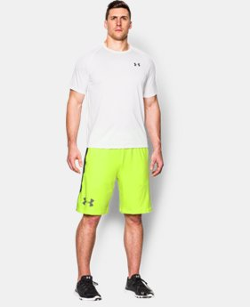 Men's UA Raid Graphic Shorts  1 Color $26.99
