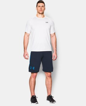 Men's UA Raid Graphic Shorts