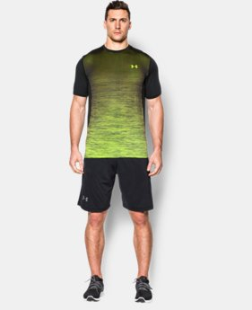 Men's UA Raid Graphic T-Shirt  1 Color $29.99