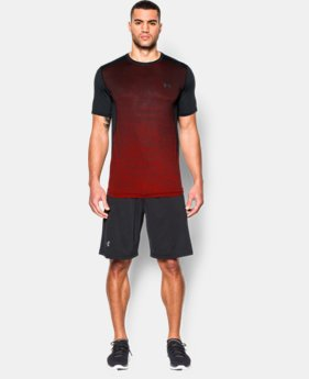 Men's UA Raid Graphic T-Shirt