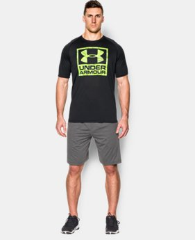 Men's UA Tech™ BPM T-Shirt