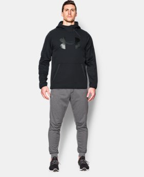 Men's UA Scope Alpha Hoodie  1 Color $149.99