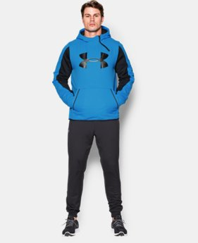 Men's UA Scope Alpha Hoodie  2 Colors $149.99