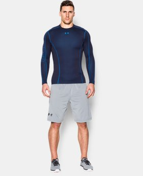 Men's ColdGear® Lightweight Crew LIMITED TIME OFFER + FREE U.S. SHIPPING 1 Color $44.99