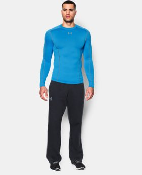 Men's ColdGear® Lightweight Crew LIMITED TIME: FREE U.S. SHIPPING 2 Colors $44.99