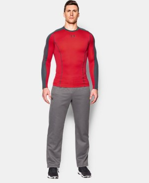 Men's ColdGear® Lightweight Crew LIMITED TIME: FREE SHIPPING 1 Color $52.49