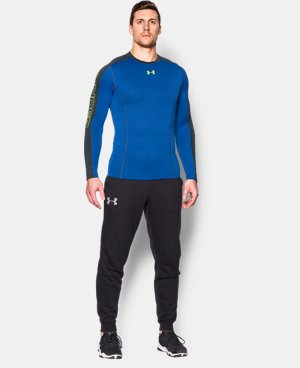 Men's ColdGear® Lightweight Crew  2 Colors $52.49
