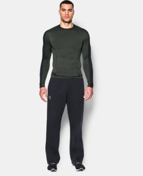 Men's ColdGear® Lightweight Crew LIMITED TIME OFFER + FREE U.S. SHIPPING 1 Color $35.99 to $44.99