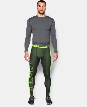Men's ColdGear® Lightweight Leggings LIMITED TIME OFFER + FREE U.S. SHIPPING 2 Colors $44.99