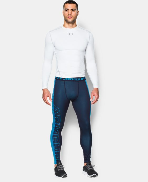 Men's ColdGear® Lightweight Leggings LIMITED TIME: FREE U.S. SHIPPING 1 Color $44.99